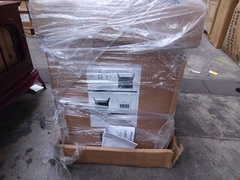Lot 241 BOXED FOCALPOINT STOVE HEATER