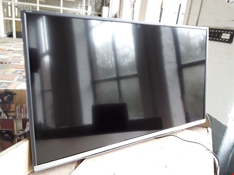 "Lot 74 SHARP AQUOS 40"" SMART LED TELEVISION WITH SOUND BY HARMAN/KARDON"