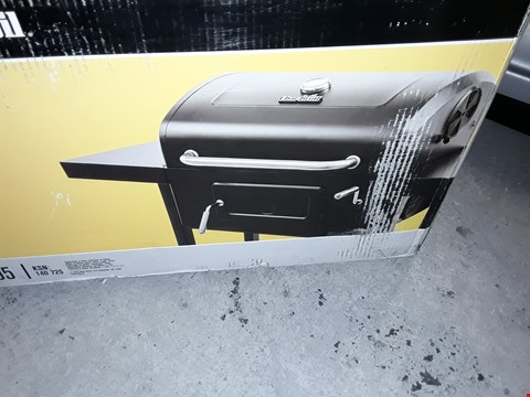 Lot 12335 CHAR-BROIL CHARCOAL GRILL