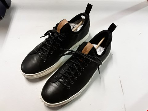 Lot 802 POLO RALPH LAUREN SNEAKERS SIZE 9 RRP £110
