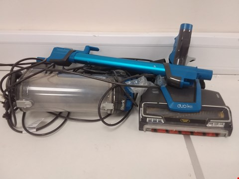 Lot 671 SHARK HZ400UKT CORDED STICK VACUUM CLEANER
