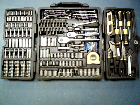 Lot 11336 STANLEY 73795 MIXED TOOL SET