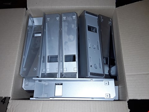 Lot 4846 BOX OF NINTENDO WII STANDS