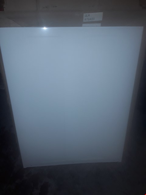 Lot 236 PANEL CABINET SIDE RIGHT HAND  RRP £24.85