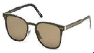 Lot 253 BRAND NEW MONTBLANC MALE SUNGLASSES MB584S-F 49J 53 RRP £310