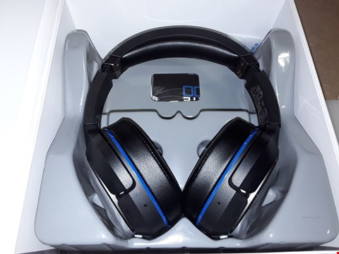 Lot 202 TURTLE BEACH ELITE 800 GAMING HEADSET