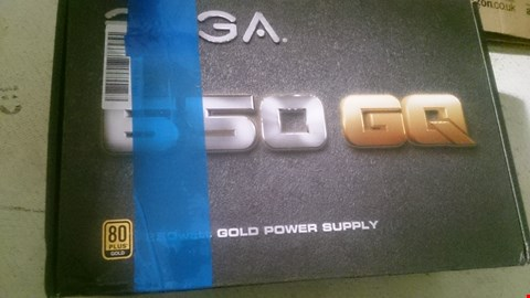 Lot 64 EVGA 650 BQ BRONZE POWER SUPPLY