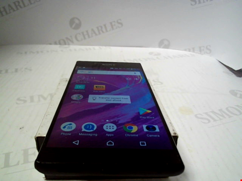 Lot 6122 SONY XPERIA L1 16GB ANDROID SMARTPHONE