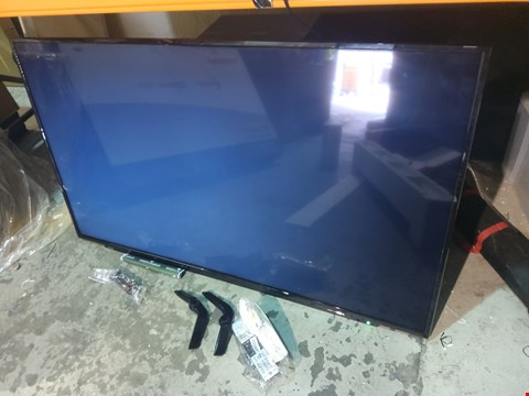 Lot 110 BOXED TOSHIBA 65U2963DB, 65 INCH, 4K ULTRA HD, HDR, FREEVIEW PLAY, SMART TV RRP £599.00