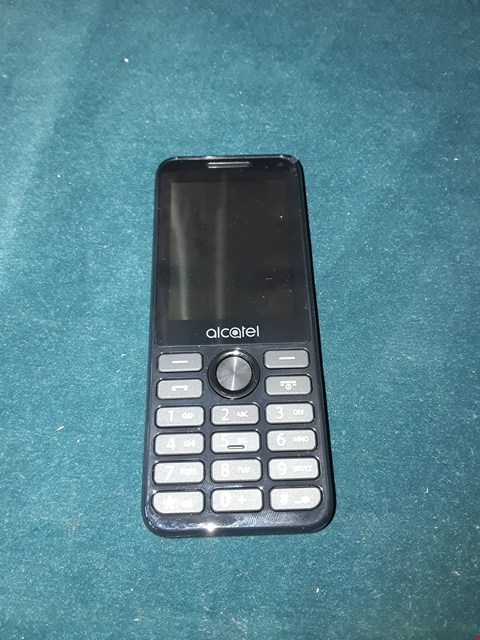 Lot 40 ALCATEL 2003 MOBILE PHONE