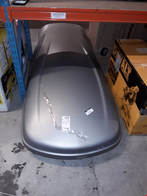 Lot 12337 MONT BLANC 731841A TRITON ROOF BOX