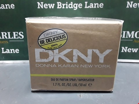 Lot 41 BOXED DNKY BE DELICIOUS EDP 50ML
