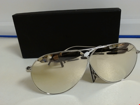 Lot 7786 WOMENS SUNGLASSES WITH CASE AND BOX