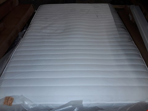 Lot 3006 QUALITY BAGGED DOUBLE MATRESS