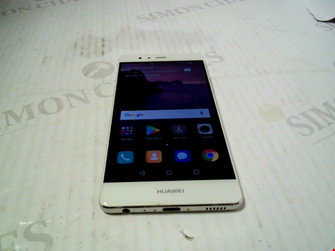 Lot 5259 HUAWEI P9 32GB ANDROID SMARTPHONE