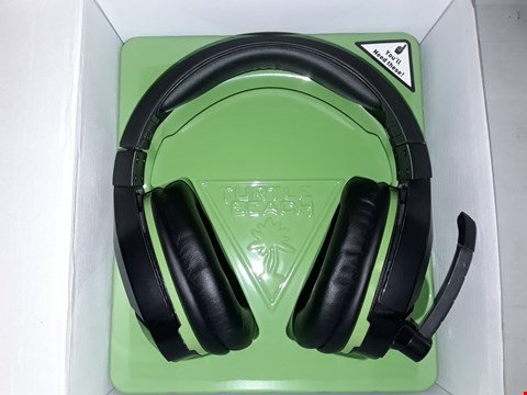 Lot 12251 TURTLE BEACH STEALTH 700X GAMING HEADSET FOR XBOX ONE