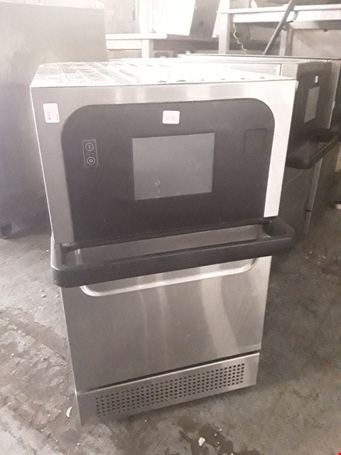 Lot 48 MERRYCHEF EIKON E2S COUNTER TOP OVEN