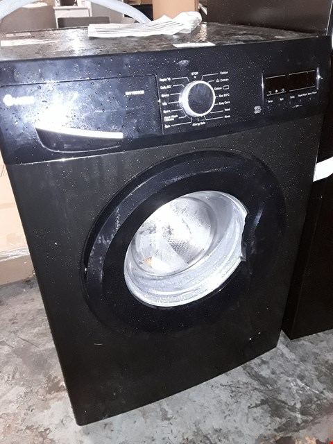 Lot 10063 SWAN SW15830B WASHING MACHINE IN BLACK