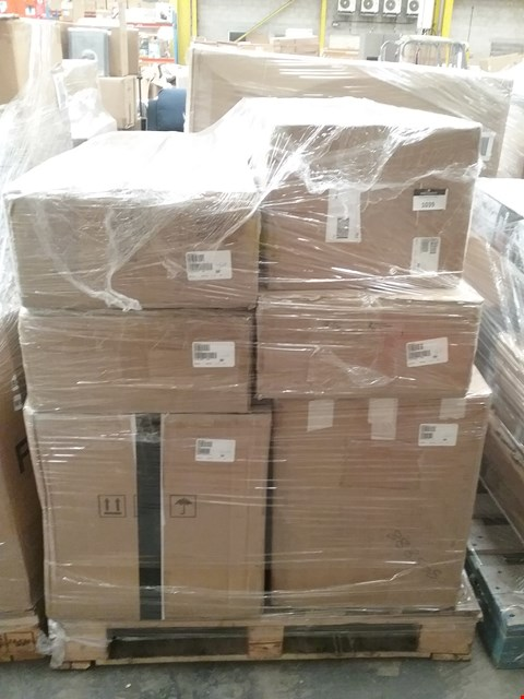 Lot 1039 PALLET OF APPROXIMATELY 7 ASSORTED PRODUCTS TO INCLUDE;