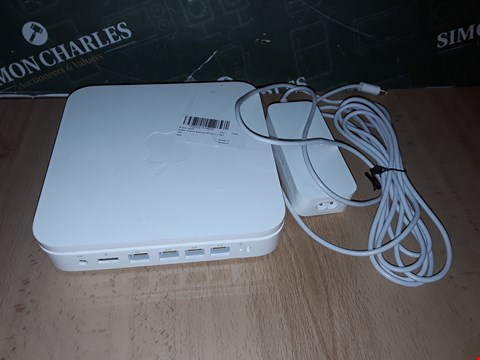 Lot 8258 APPLE AIRPORT EXTREME BASE STATION - A1408