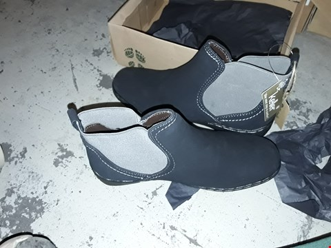 Lot 2020 5 BRAND NEW DR KELLER BLACK SHOES AND RAVEL KENTUCKY BLACK SUED LEATHER SIZE 3 HEEKED SHOES  RRP £125