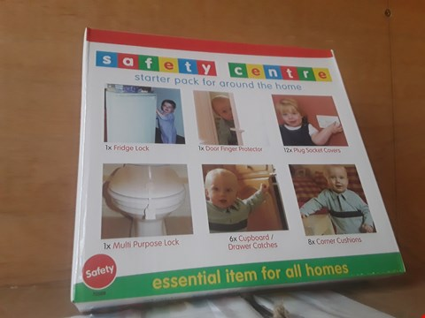 Lot 2009 48 BRAND NEW BOXED BEAUTIFUL BEGINNINGS SAFETY CENTRE STARTER PACKS  RRP £478