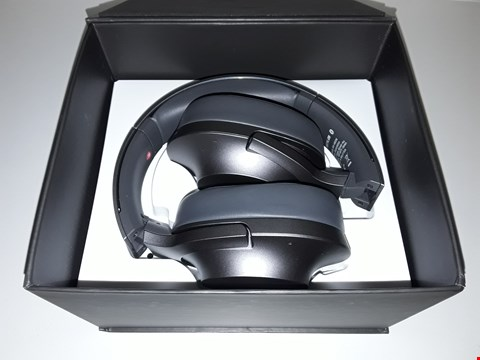 Lot 23 SONY WH-H900N WIRELESS HEADPHONES