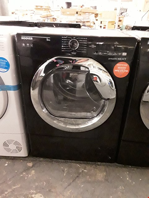 Lot 28 HOOVER 9KG DYNAMIC NEXT TUMBLE DRYER