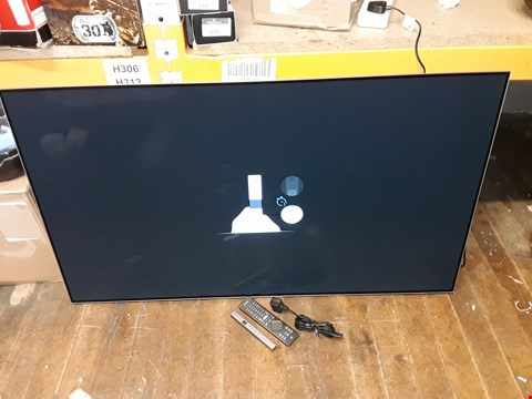 "Lot 8072 PHILLIPS 55"" 55OLED803 LED SMART TV"