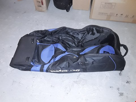 Lot 60 DELUXE TRAVEL COVER  RRP £59.99
