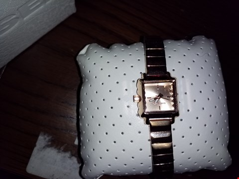 Lot 9269 DIESEL URSULA ROSE GOLD TONE LADIES WATCH RRP £199.00