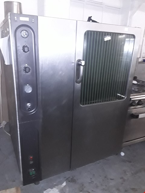 Lot 8013 COMMERCIAL STAINLESS STEEL PRESSURE OVEN