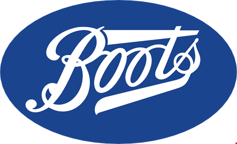 Lot 3008 £190 BOOTS GIFT CARDS