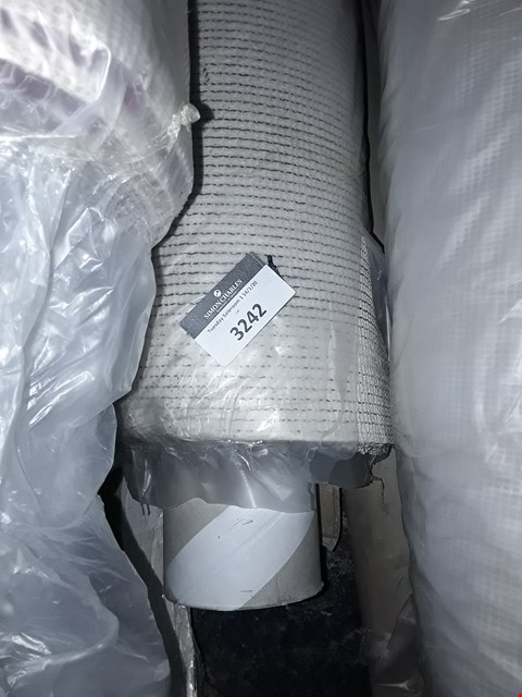 Lot 3242 ONE ROLL OF CARPET/VINYL FLOORING - SIZE/STYLE UNSPECIFIED