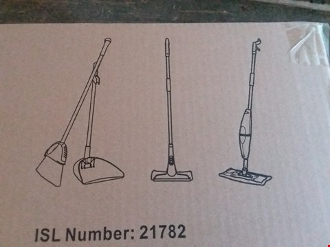 Lot 10183 BOXED ESSENTIALS CLEANING SYSTEM SET