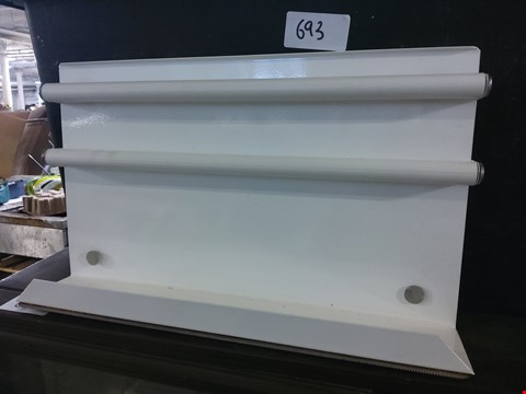 Lot 693 BOX OF 10 SHRINK WRAP ROLLERS
