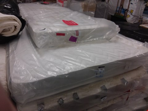 Lot 622 BAGGED 135CM DOUBLE MATTRESS