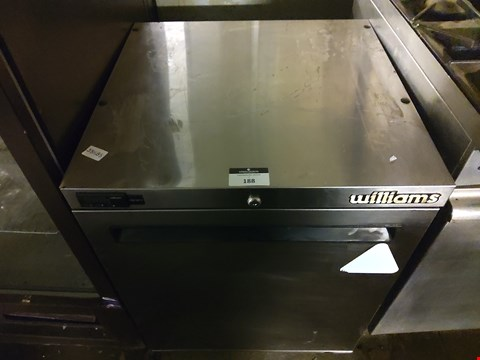 Lot 9018 WILLIAMS UNDER COUNTER FREEZER