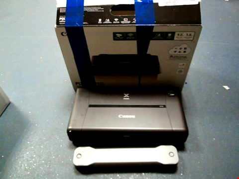 Lot 11331 CANON PIXMA IP110