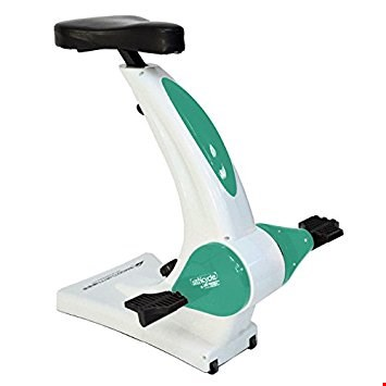 Lot 1070 BOXED SIT N CYCLE EXERCISE MACHINE