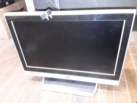 "Lot 8136 JVC 26"" LT26DX7BJ TELEVISION"