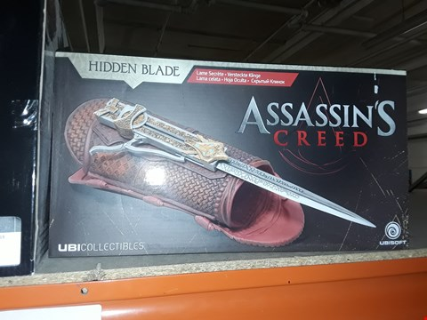 Lot 3003 ASSASSINS CREED HIDDEN BLADE