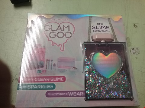 Lot 159 GLAM GOO DELUXE PACK  RRP £37.99