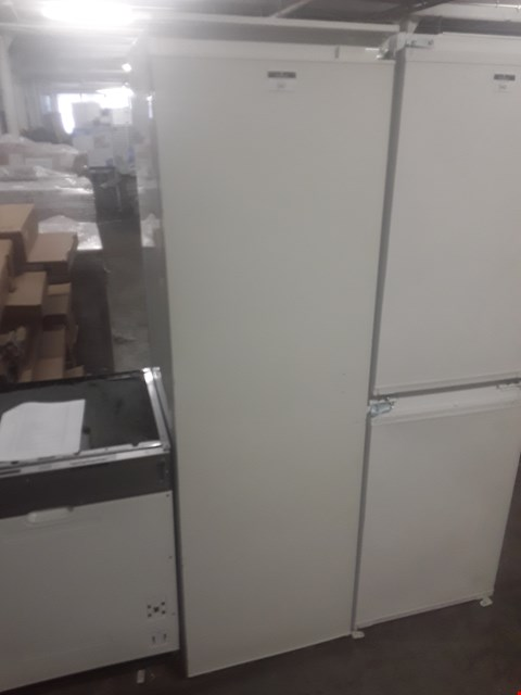 Lot 347 CATA INTEGRATED TALL FRIDGE  RRP £448