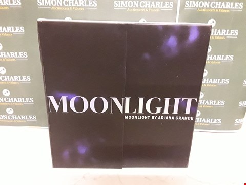 Lot 12020 MOONLIGHT BY ARIANNA GRANDE STYLE 3PC EDT BOXSET