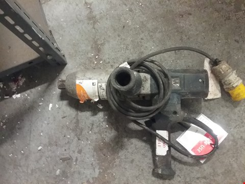 Lot 1093 BOSCH 110V ELECTRIC IMPACT WRENCH