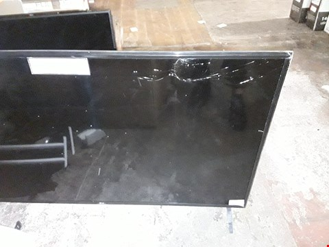 Lot 3664 LG TV WITH DAMAGED SCREEN