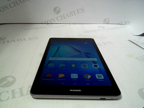 Lot 714 HUAWEI MEDIAPAD T3 16GB ANDROID TABLET