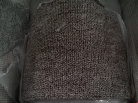 Lot 58 ROLL OF LIGHT BROWN CARPET SIZE UNSPECIFIED