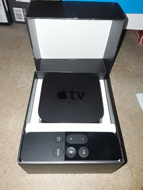 Lot 10 BOXED APPLE TV